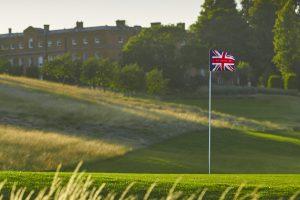 London Golf Courses