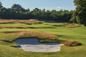 Golf tour itinerary